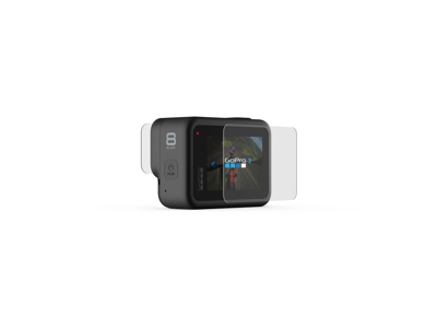 GoPro - Tempered glass lens/screen protect