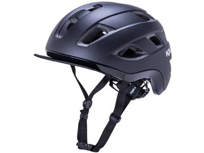 Kali Traffic - Cykelhjelm til E-bike - Mat Sort