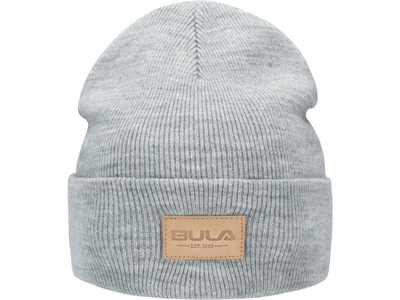 Bula - Travel Beanie - Hue - Grå - Str. Onesize