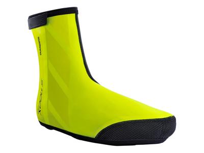 Shimano - Skoovertræk Offroad H2O - Neongul