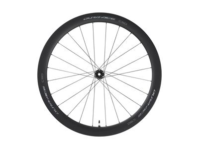 Shimano Dura Ace C50 - Forhjul Carbon 700c - Tubeless - Disc - E-Thru