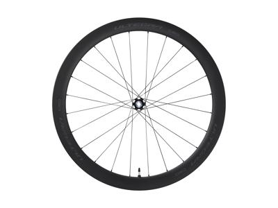 Shimano Ultegra C50 - Forhjul Carbon 700c - Tubeless - Disc - E-Thru
