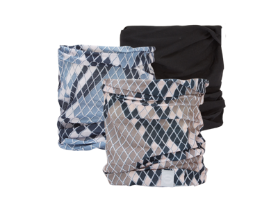 OXC - Halsedisse - 3 st. paket - Polyester - En storlek - Orm