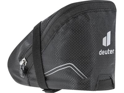 Deuter Bike Bag I - Sadeltaske - Black - 0,8 liter