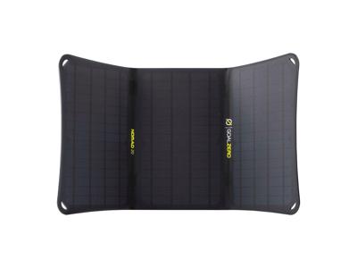 Goal Zero - Nomad 20 - Solar panel - Solenergi - Output USB