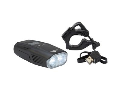 OnGear - LED forlygte med 1000 Lumen - USB opladelig