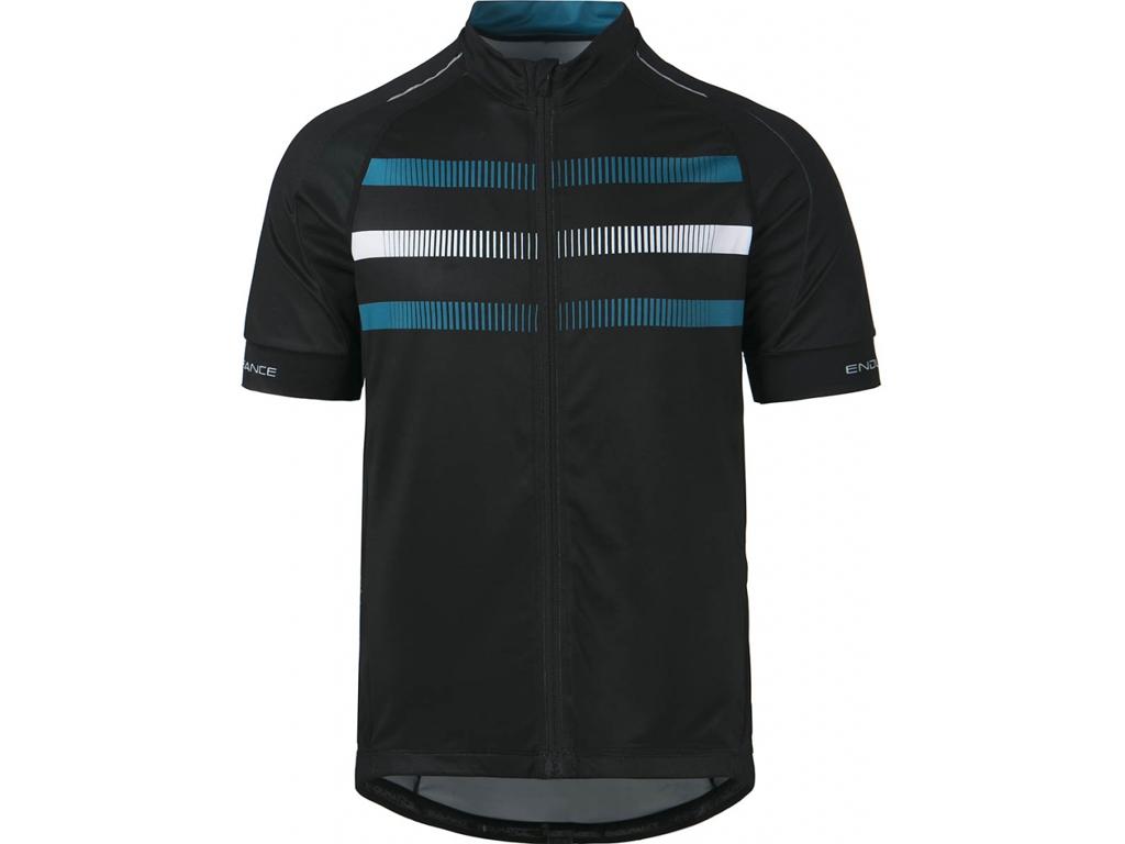 Køb Endurance Verner – Cykel/MTB jakke – Herre – Blue Sapphire –  Str. 2XL