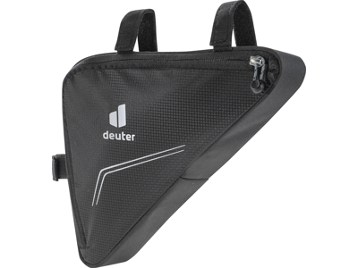 Deuter Triangle Bag - Steltaske - Black - 1,7 liter
