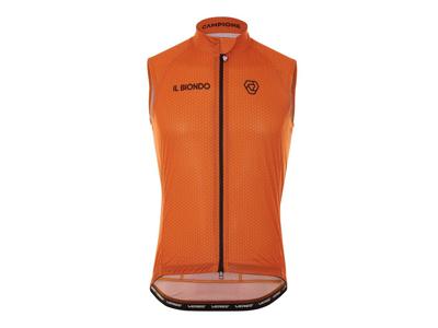 Il Biondo Road Warrier - Cykelvest - Herre - Orange