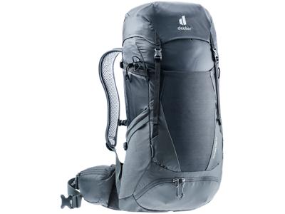 Deuter Futura Pro 36 - Rygsæk - Black-graphite - 36 liter