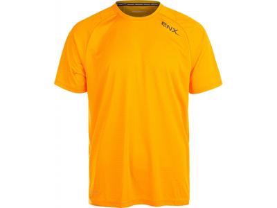 Endurance Janus - Cykel/MTB trøje m. korte ærmer - Orange