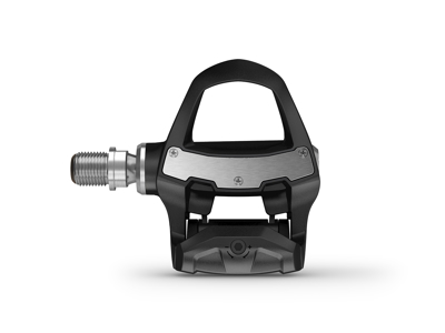 Garmin Rally RK100 - Wattmåling med 1 Sensor - Look Keo