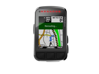 Wahoo - ELEMNT Bolt v2 - Cykelcomputer med GPS