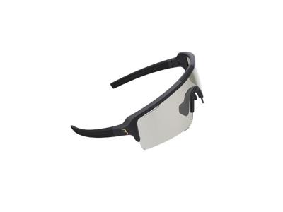 BBB Fuse PH BSG-65PH - Cykelbriller - Fotokromiske - Matsort
