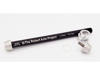 Zycle -E-Thru aksel - Boost - 172 til 178mm lang med 1,50mm gevind