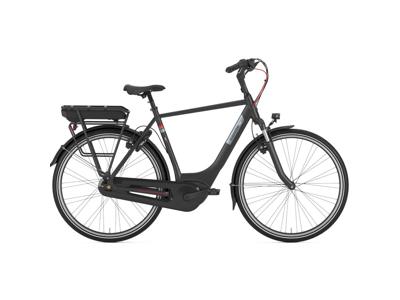 Gazelle Paris C7+ Elcykel - Herre