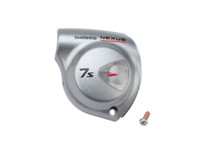 Shimano Nexus 7 - Indikator dæksel til revo greb - Model SB-7S45