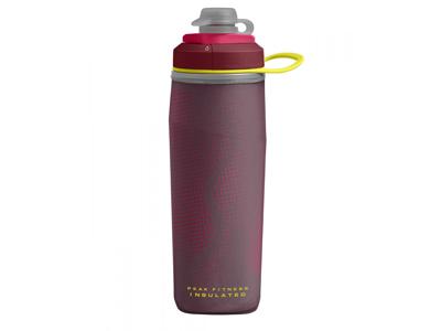 Camelbak Peak Fitness Chill - Drikkeflaske - 0,5 L - Plum/pink