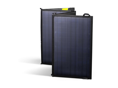 Goal Zero - Nomad 50 - Solar panel - Solenergi - Output USB