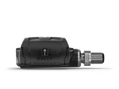 Garmin Rally RK200 - Wattmåling med 2 Sensor - Look Keo