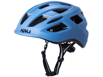 Kali Central - Urban/City Cykelhjelm - Mat Blå