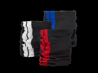 OXC - Halsedisse - 3 stk. pakke - Polyester - One size - Double stripe
