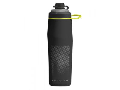 Camelbak Peak Fitness - Drikkeflaske - 0,7 L - Black/silver