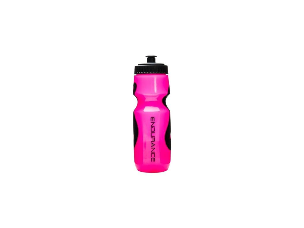 Endurance Tottenham - Sportsflaske - Pink glo - Str. One size