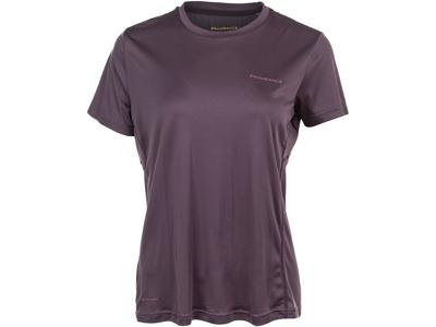 Endurance Milly - T-shirt m. korte ærmer - Dame - Lilla