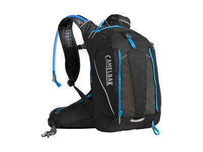 Camelbak Octane 16X 100 oz EOL - 3 L - Black/Atomic Blue