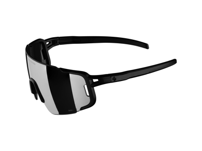 Sweet Protection - Ronin Max RIG Reflect - Cykelbrille - RIG Obsidian/Mat Sort