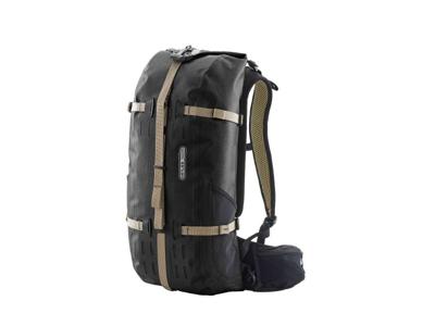 Ortlieb Atrack - Vandtæt rygsæk - Sort/Beige - 25 liter