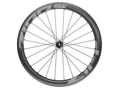 ZIPP - 303 - Carbon Forhjul Til Disc - 700c - Tubeless - 40 mm Profil