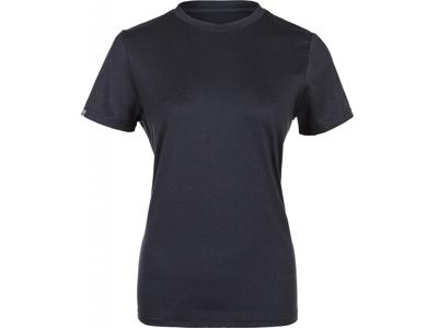 Elite Lab Sustainable X1 Elite - T-shirt - Korta ärmar - Kvinnor - Svart