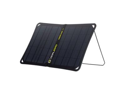 Goal Zero - Nomad 10 - Solar panel - Solenergi - Output USB