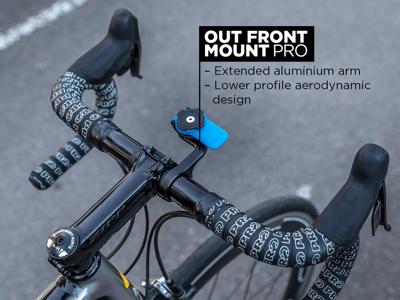 Quad Lock - Out front mount Pro - Styrbeslag med extension