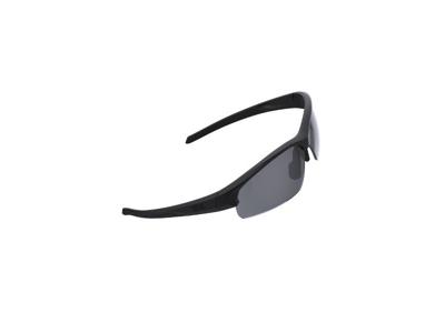 BBB Impress Small BSG-68 - Cykelbriller - Matsort -  Inkl. 3 linser