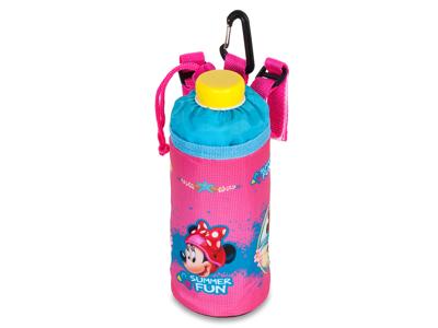 Seven - Minnie Mouse - Taske til drikkedunk - Pink