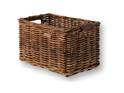 Basil Dorset M - Kurv til bagagebærer - Brown