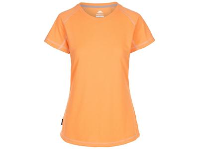 Trespass Viktoria - Dame T-Shirt - Orange