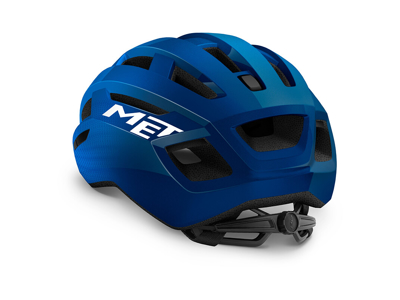 MET Vinci Mips - Cykelhjelm - Blue Metallic