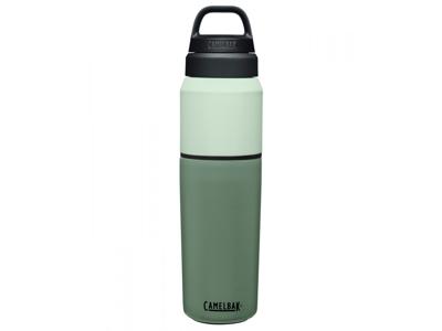 Camelbak MultiBev SST Vacuum Stainless - Multiflaske - 0,65/0,5 L - Moss/mint