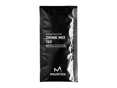 Maurten - Drink Mix 160 - Hydrogel Sports Fuel - Neutral Smag - 40g