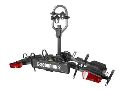 Buzzrack - E-SCORPION 2 - Cykelholder til 2 EL-cykler