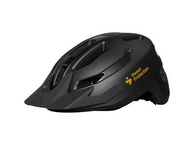 Sweet Protection Ripper - MTB hjelm - Slate Gray Metallic - Str. 53-61 cm
