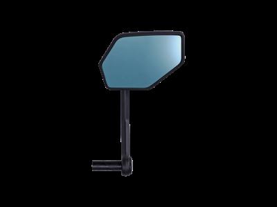 BBB E-view - Spejl til E-bike - Højre side - Ø 14,9-19mm