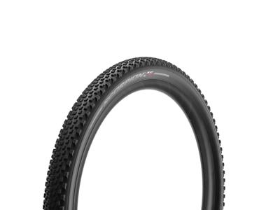Pirelli Scorpion XC H - MTB Foldedæk - 29x2,4 - Sort