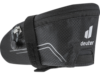 Deuter Bike Bag Race I - Sadeltaske - Black - 0,3 liter