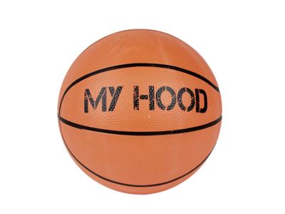 My Hood  - Basketball - Størrelse 5