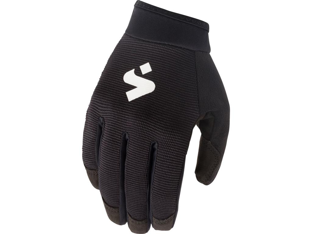 Køb Sweet Protection Hunter Gloves JR – MTB Junior Handsker – Sort – Str. S